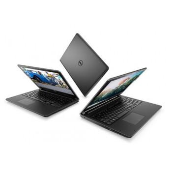 """Лаптоп Dell Inspiron 3573 15.6"""" HD AG Intel Pentium N5000 4GB 2400MHz DDR4 1TB HDD DVD+/-RW Black"""
