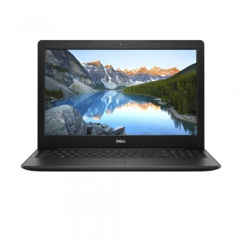"Лаптоп Dell Inspiron 3581 15.6"" 1080p AG Core i3-7020U 4GB  DDR4 1TB HDD DVD+/-RW AMD Radeon 520 with 2G GDDR5 Black"