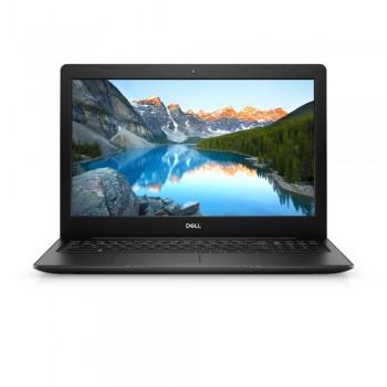 "Лаптоп Dell Inspiron 3583  15.6"" FHD 1080p AG Intel Core i5-8265U 4GB 2666MHz DDR4 1TB HDD DVD+/-RW AMD Radeon 520 with 2G GDDR5 Black"