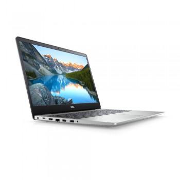 "Лаптоп Dell Inspiron 5593 15.6"" AG Intel Core i7-1065G7 16GB 512GB M.2 PCIe Intel Iris Plus Graphics Backlit KBD  Silver"