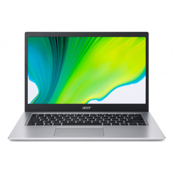 """Лаптоп Acer Aspire 5 A514-54-546L 14"""" 1080p IPS i5-1135G7 8GB 512GB PCIe SSD  Backlight  Silver"""