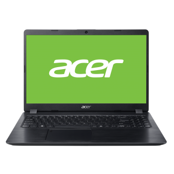 "Лаптоп Acer Aspire 5 A515-52G-74UJ 15.6"" 1080p IPS Matte i7-8565U GeForce MX150 2GB 8GB 1TB Obsidian Black"