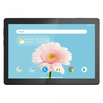 "Таблет Lenovo Tab M10 4G 10.1"" IPS Qualcomm 2.0GHz QuadCorе 2GB 32GB Slate Black"