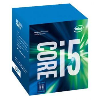 Процесор Intel Core i5-7500 3.4GHz 6MB LGA1151 box