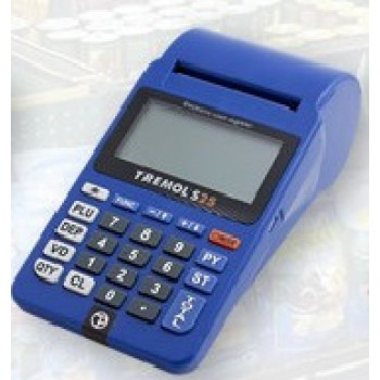 Tremol S25 Blue с батерия